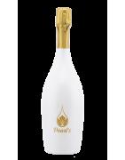 Pearl's de France, si vous aimez le champagne mais pas l'alcool